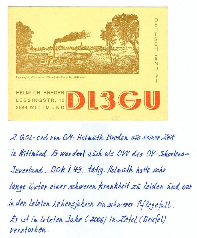 Chronik_QSL-Karten der Gründungs-Mitglieder-2