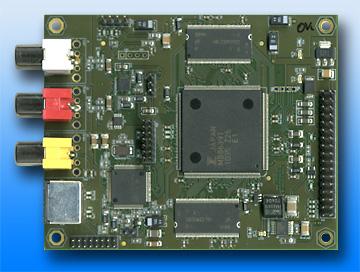 MPEG2-Encoder-v5