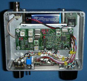 chronik-2m-peilempfaenger-bild-einbau